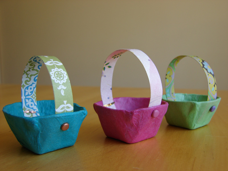 Trio of baskets 2