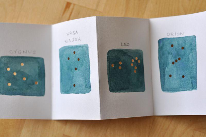Sarahs book