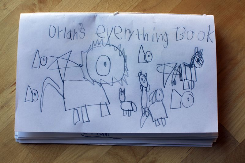 Dylans book