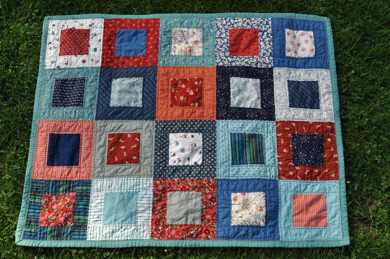 Dylans quilt